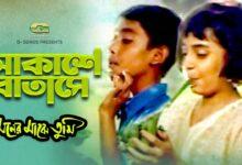 Akashe Batase Chol Lyrics